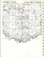 Map Image 027, Crow Wing County 1972